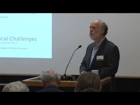 Brian Tokar: Climate Change as a Challenge to Democracy