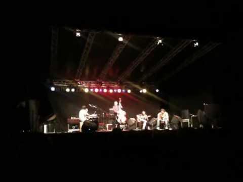 Dave Holland&Pepe Habichuela Flamenco Quintet