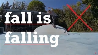 Fall is Falling - Skate Edit (Prien)