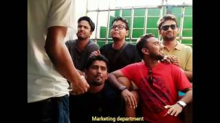 Dhaka to Khulna ektu valobashona #CUMarketing