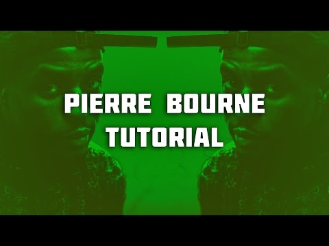 How To Make a Pierre Bourne Type Beat (Pierre Bourne Tutorial) ✨💥