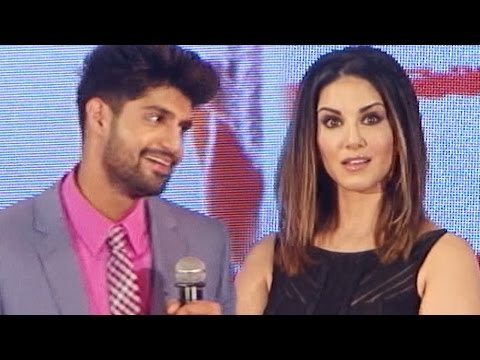 Sunny Leone's co-star reveals all about her at One Night Stand TRAILER LAUNCH