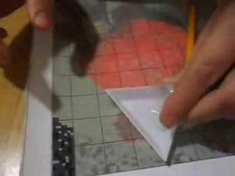 Мастер класс алмазные картины видео