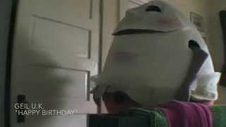 [Happy Birthday with Humpty Dumpty] Video