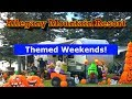 Themed Weekends Makes Fall Camping Fun! WNY Camping