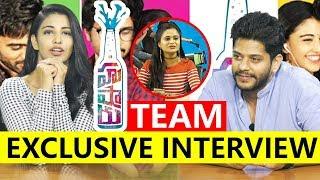 Husharu Movie Team Exclusive Interview || Daksha Nagarkar | Tejus Kancherla | Husharu Movie |