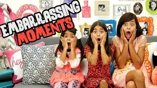 Embarrassing Moments : SO CHATTY // GEM Sisters
