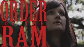 Order of the Ram - 1970s Style Cult Horror Film