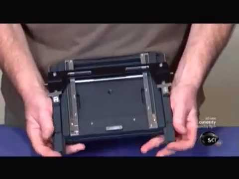 How Its Made - Large Format Cameras - Walker Titan SF 4x5.mp4...