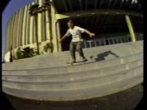 Rick Howard - Questionable Video