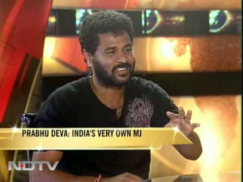 Prabhu Deva: India's very own MJ