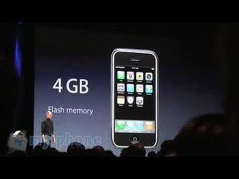MYiPhone: Pricing plan and Cingular intro as partner