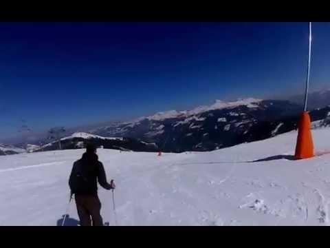Wintersport Kirchberg 2014