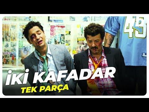 Film İzle - İki Kafadar: Chinese Connection 2013 - HD | Türk Filmi