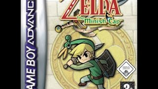 DESCARGAR: ZELDA The Minish Cap para Android