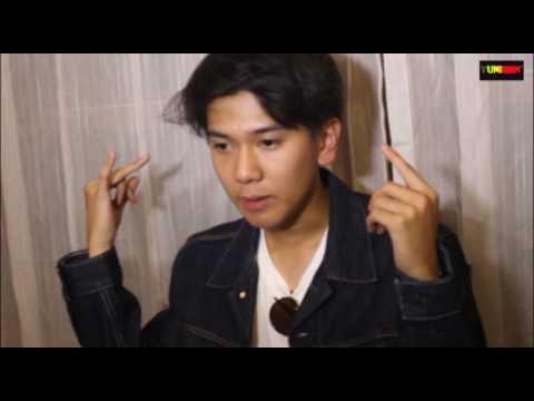 EXCLUSIVE INTERVIEW IQBAL CJR TERPILIH SEBAGAI DILAN DI FILM DILAN