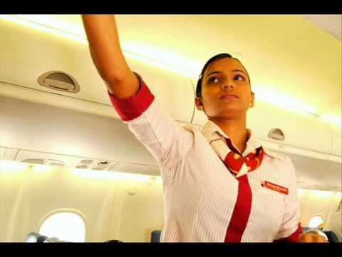 Pendu Jatt With Airhostess,, Brand New2011© video