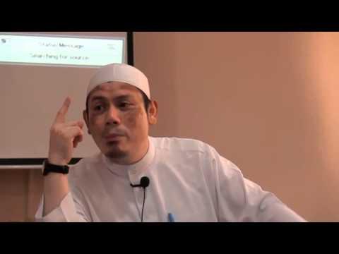 Indahnya Menolong Sesama Muslim - Abu Abdillah Ahmad Zainuddin
