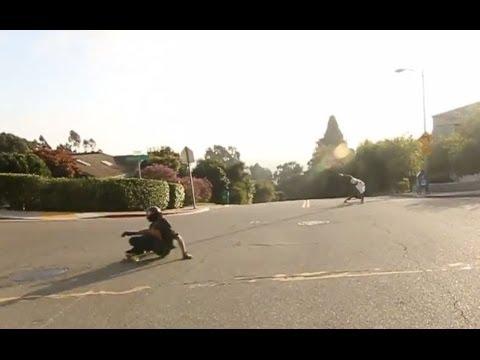 Comet Skateboards - Fresh Faces