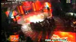 Jericho _ Kristine Reunited on ASAP 09 (8.16.09).flv