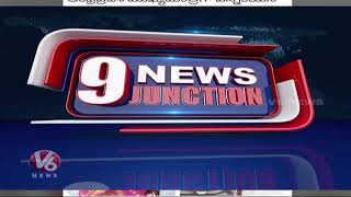 9PM Headlines | KCR Reached Tirumala | YS Jagan Met PM Modi | Modi Sworn On May 30