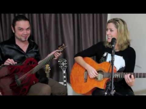 Lecia Louise And Paul Sapiera - The City video