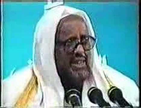 muxaadarooyin isku jirah somalia