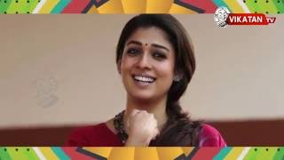 Nayanthara Increased Her Salary. Guess How Much ?| PopCornReel