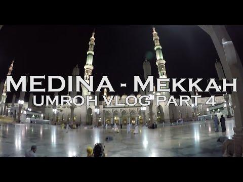 Video makkah madinah travel umroh surabaya