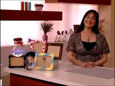 295 - Bienvenidas TV - Programa del 20 de Agosto de 2013