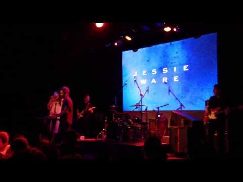 Jessie Ware- Valentine (Live)