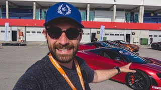 This Might Cost Me A Lot Of Money! McLaren 570S GT4