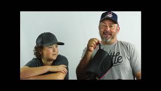 Buck Athletics Glove Wrap Review