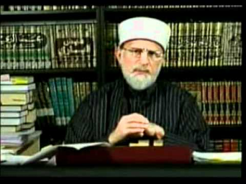 Gustakh e Rasool Kon? (who is Blasphemous?) by Dr Tahir-ul-Qadri (Full Speech)