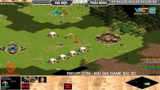 Thái Bình vs Hà Nội