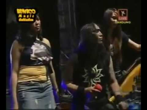 Boomerang - Kisah [live Ggrc].avi video