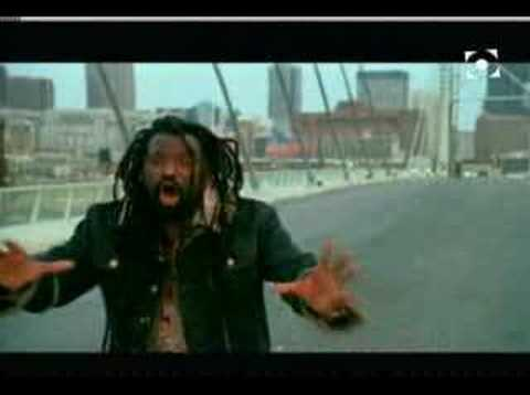 ~Ding ding~by Lucky Dube Video