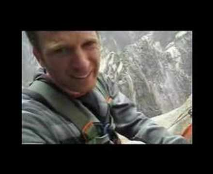 The World's Most Dangerous Hike