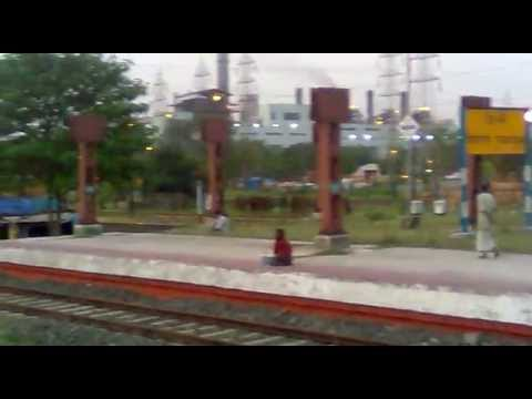 Tribeni Most Beautiful Station In West Bengal video