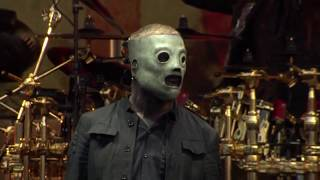 SlipKnot - Live At Download 2009 (Full Concert)