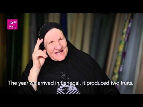 SAMAR Media – The Lebanese of West Africa - Zahra Mroué