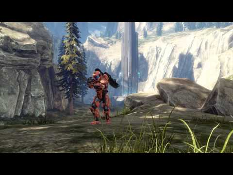 PoisonousSlinky: Halo 4 Montage - Edited by Kampy