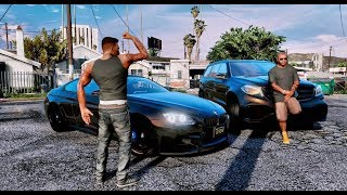 🐵 GTA 6 Graphics : Free Roam GAMEPLAY [ PC - HD - 60 FPS ]