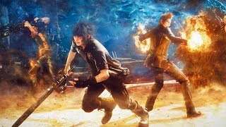 download lagu Final Fantasy Xv Review Discussion - Ign Plays Live gratis