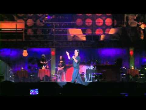 09 Meadley Dime Que No  Cuando  Como Duele Ricardo Arjona Metamorfosis en vivo HD