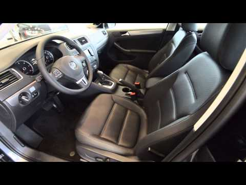 2014 Volkswagen Jetta TDI Diesel Premium NAV NEW at Trend Motors VW in Rockaway, NJ