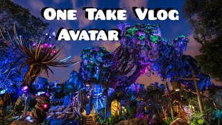 Walt Disney World Vacation | One Take Vlog Day 2 |  Florida | November 2018