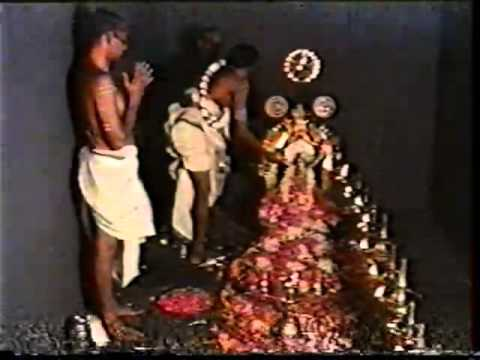 Sabarimala  Ayyappan Temple (tamil) video