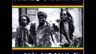 Watch Israel Vibration Cool And Calm video