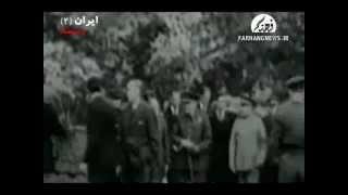 بزرگترین نسل کشی انگلیس ها در ایران